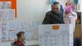 Архивска фотографија - Избори во Македонија, 2016.