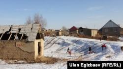 Бишкек четиндеги жаңы конуштардын айрымдары 2005-жылдагы жер басып алуудан кийин пайда болгон.
