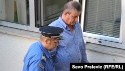 Hapšenje Žarka Pavićevića