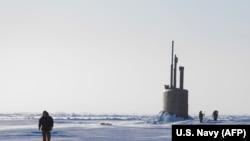 У Вашингтоні посилаються на опублікований у червні минулого року програмний звіт, де уточнюються плани КНР з розвитку в Арктиці