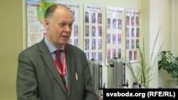 Генэральны консул Польшчы Анджэй Хадкевіч