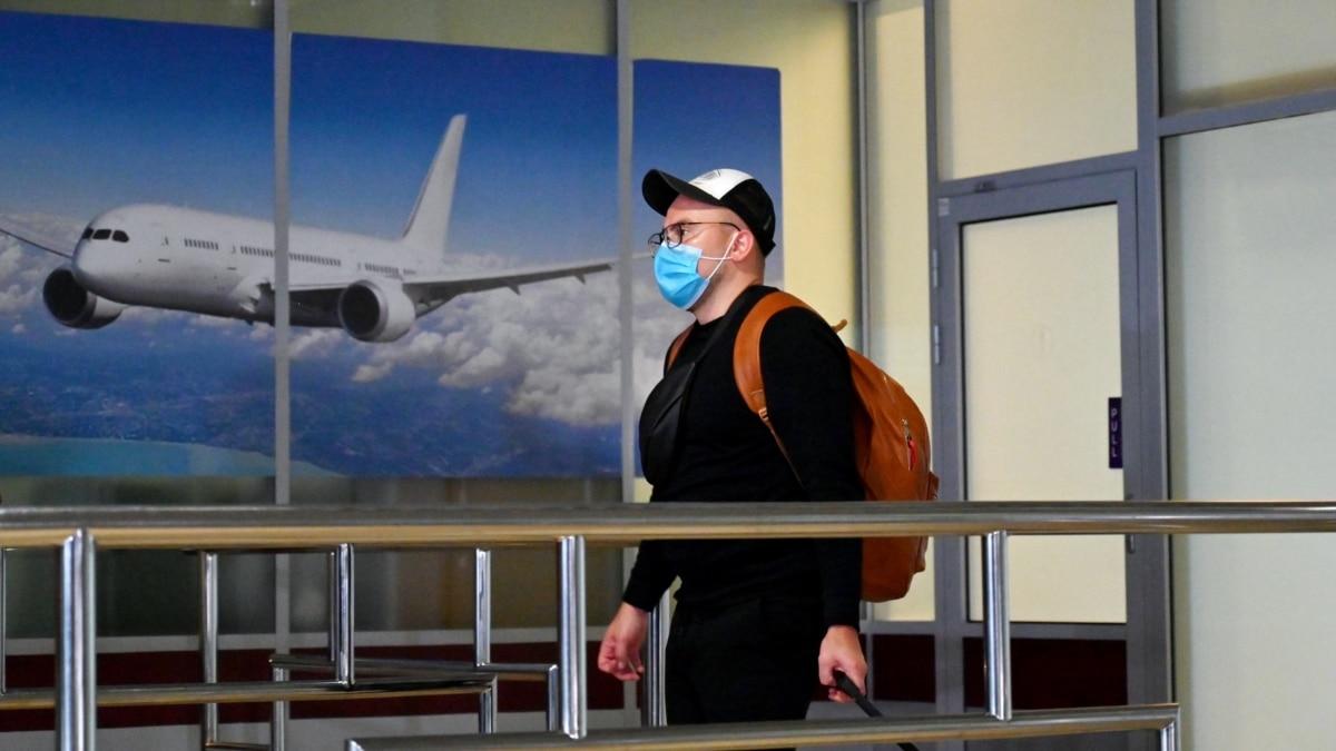 АМКУ просит авиакомпании до окончания карантина не сообщать о возможности приобретения билетов