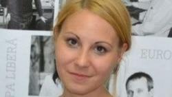 Alla Ceapai în dialog cu expertul media Vasile State