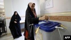 არჩევნების მეორე ტური ირანში