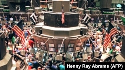 Долгожданный крах биржи (1997)