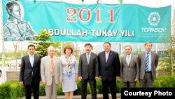 TÜRKSOY карары белән 2011 ел төрки илләрдә Габдулла Тукай елы дип игълан ителгән иде