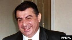 کامران دادخواه استاد اقتصاد دانشگاه «نورث ايسترن» بوستون