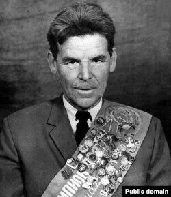 Рәшит Нәҗметдинов (1912-1974)