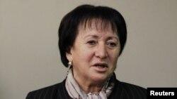 Общественный деятель Владислав Козаев убежден, что Алле Джиоевой не стоило принимать кресло вице-премьера