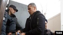 Арест Зиявудина и Магомеда Магомедовых в марте стал шоком для российского бизнеса