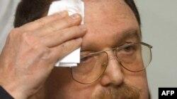 Прокурдский политик Хатип Диджле