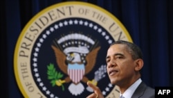 U.S President Barack Obama suggests the free-trade zone could help spur global economic growth.