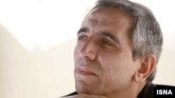 محسن مخملباف، فیلمساز سرشناس ایرانی