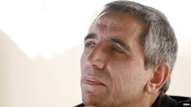 محسن مخملباف، کارگردان سرشناس ایرانی