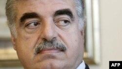 Экс-премьер Ливана Рафик Харири, убитый в 2005 году
