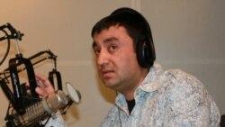 Журналист Санжар Эралиев билан суҳбат