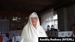 Zərifə Cəlalova