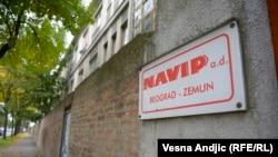 """Oko 350.000 litara vina iz """"Navipa"""" biće pretvoreno u medicinski alkohol"""