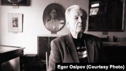 Лев Николаевич Краснопевцев, фото: Егор Осипов