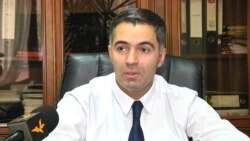 ՍԴ դատավորի թեկնածու Էդգար Շաթիրյանը վստահեցնում է՝ պատրաստ է ընդունել խորհրդարանի ցանկացած որոշում