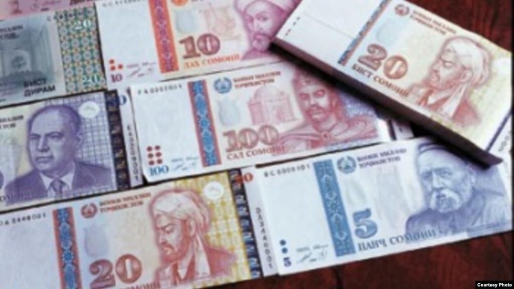 Взлеты и падения национальной валюты: таджикскому сомони - 20 лет