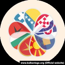 Logotip Dana Balkana