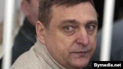 Мікалай Аўтуховіч падчас суду