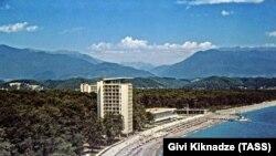 Абхазия (архивное фото).