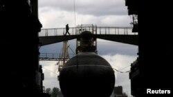 Rostov-na-Donu sualtı qayığı