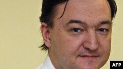 Сергей Магнитский (2006 год)