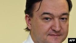 Сергей Магнитский, адвокат фонда Hermitage