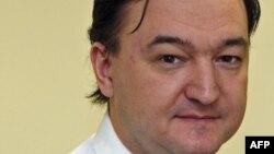 Заңгер Сергей Магнитский. Мәскеу, 29 желтоқсан 2006 жыл.