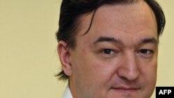 Сергей Магнитский, 29 декабря 2006