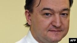 Юрист Сергей Магнитский, 2006 г.
