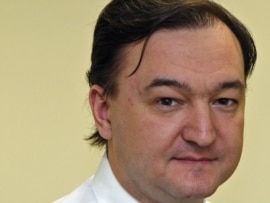 Russian lawyer Sergei Magnitsky died in police custody in 2009.