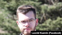 Leonid Kuzmin