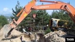 Прошел без малого год работы новой администрации, освоены миллиарды российских рублей в Южной Осетии