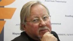 Витаутас Ландсбергис – о том, чем Минск хуже Мюнхена, и о том, на чьей стороне Европа