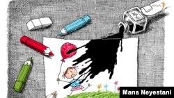کودکآزاری در ایران در سال گذشته بیش از ۱۲ درصد رشد داشته است