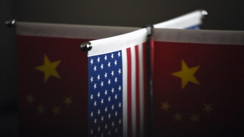 UN: Kina i SAD trebaju 'popraviti svoj nefunkcionalan odnos'