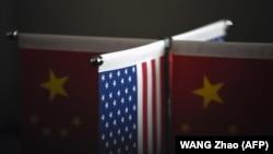 په وروستیو کې د امریکا او چین ترمنځ تعلقات ترینګلي شوي دي