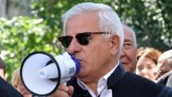 Emanoil Ploșnița despre protestul avocaților