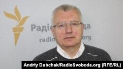 Юрій Рубан, політолог