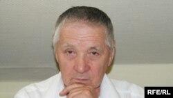 ТИҮ рәисе Галишан Нуриәхмәт