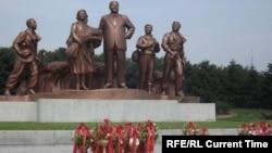 Turism nord-corean.