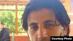 ځوان او تکړه افغان شاعر، مجید قرار.