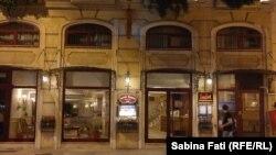 "Istanbul, hotelul unde Agatha Christie a scris ""Crima din Orient Express"""