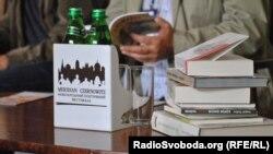Завершився третій Міжнародний поетичний фестиваль Meridian Czernowitz