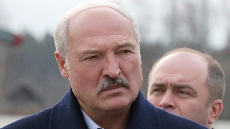 Lukashenka Warns No 'Maidan' Following Mass Rallies Supporting Opposition