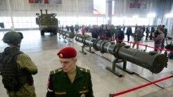 Американские вопросы: гонка вооружений не пощадит Кремль